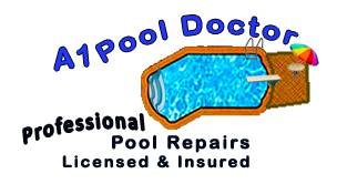 A1 Pool Doctor LOGO AB